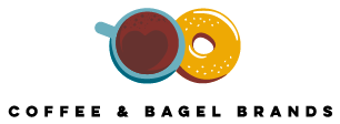 Coffee and Bagel Brands logo